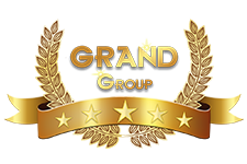GRAND GROUP MANAGEMENT & SPEDITIONS GMBH
