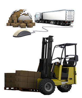 Spedition und Logistik mit GRAND GROUP
