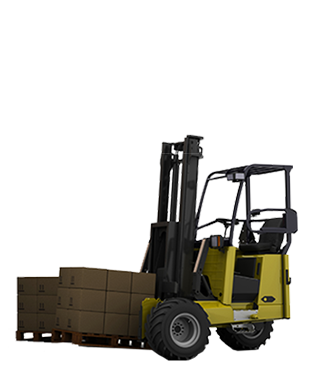 Spedition und Logistik Berlin